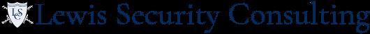 LewisSec Logo w Shield