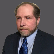 Michael Courter, Chief Operating Officer profile picture