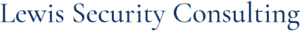 Lewis Security Consulting logo